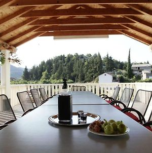 Amazing Villa With With 5 Apartments, Private Pool, Covered Terrace, Garden, Bbq photos Exterior