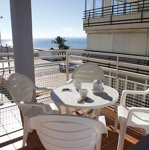 Two-Bedroom Apartment Santa Pola With Sea View 07 photos Exterior