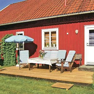 Holiday Home Sallhult Almhult III photos Exterior