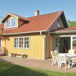 Holiday Home Vickerstigen Solvesborg II photos Exterior