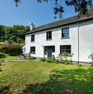 Plush Holiday Home In Cornwall With Private Garden photos Exterior