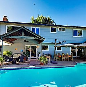 Wine Country Oasis W/ Heated Private Pool Home photos Exterior