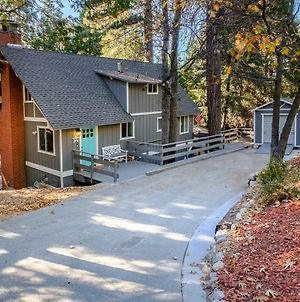 New Listing! Quiet Wooded Oasis W/ Seasonal Stream Home photos Exterior