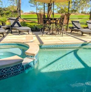 Fabulous Golf Course View Private Pool Game Room! Home photos Exterior