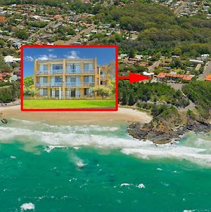 7 Flynn'S Beach Apartment photos Exterior