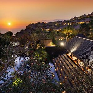 Bulgari Resort Bali photos Exterior