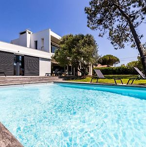 Dune Keyweek Holiday Home With Pool Near The Beach In Anglet photos Exterior