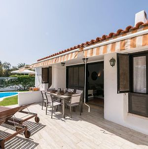 Lovelystay - Private Villa With Pool And Garden photos Exterior