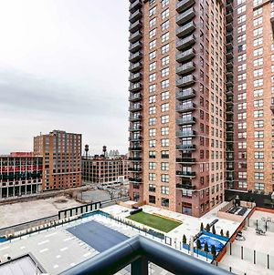 Pelicanstay Near Holland Tunnel photos Exterior