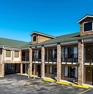 Baymont By Wyndham Branson photos Exterior