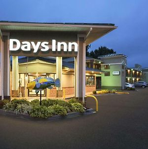 Days Inn By Wyndham Weldon Roanoke Rapids photos Exterior