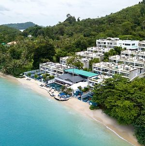 The Nchantra Pool Suite Phuket photos Exterior