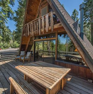 Reidy By Tahoe Truckee Vacation Properties photos Exterior