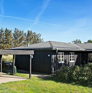 Holiday Home Hvide Sande XIX photos Exterior