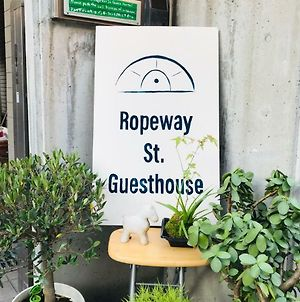 Ropeway St. Guesthouse photos Exterior