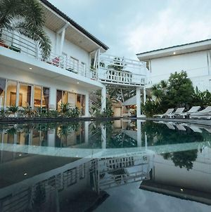 Gili Amor Boutique Resort photos Exterior