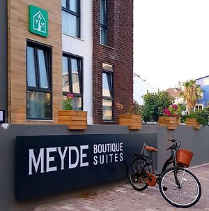 Meyde Boutique & Suites photos Exterior