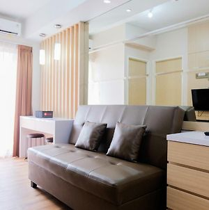 Exclusive 2Br With City View At Ayodya Apartment By Travelio photos Exterior