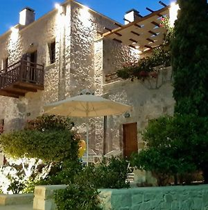 Lithos Traditional Guest Houses photos Exterior