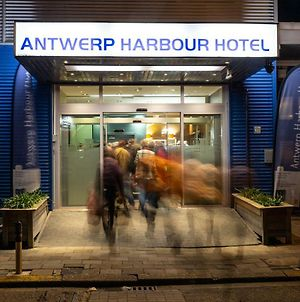 Antwerp Harbour Hotel photos Exterior