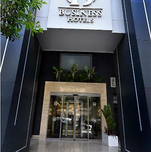 Business Hotel Sfax photos Exterior