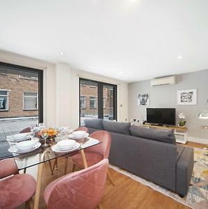 Modern Apartments In Bayswater Central London Free Wifi & Aircon By City Stay London photos Exterior