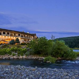 Best Western Lodge At River'S Edge photos Exterior