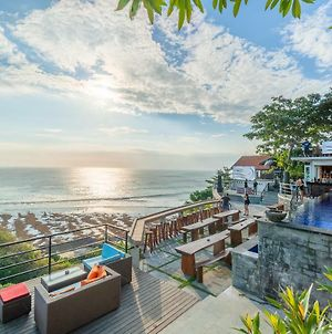 La Bomie Uluwatu By Bukit Vista photos Exterior