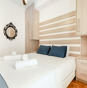 Apartment Hermes In Central Athens photos Exterior