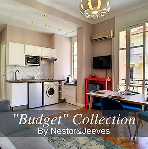 Nestor&Jeeves - Lilas Buffa - Central - Close Sea - Top Floor photos Exterior