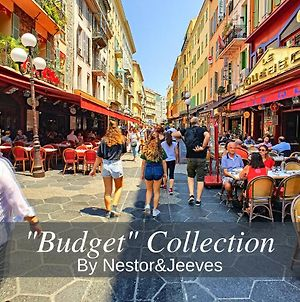 Nestor&Jeeves - Sea And Sun - Central - By Sea - Pedestrian Zone photos Exterior