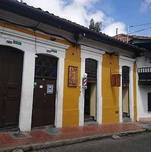Hostal Cq Candelaria photos Exterior