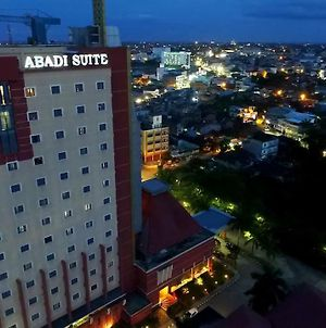 Abadi Suite Hotel & Tower photos Exterior