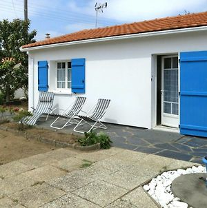 Holiday Home Mer Et Foret - Sbp300 photos Exterior