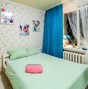 #Loveapart Family Center On Belorusskaya Two Room 24-2 photos Exterior
