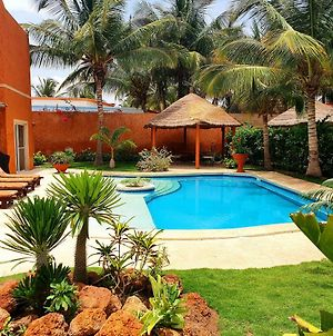 Safari Village Saly photos Exterior