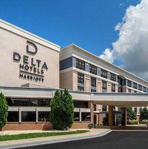 Delta Hotels By Marriott Huntington Downtown photos Exterior