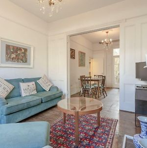 Bright 1 Bedroom Flat In Finsbury Park photos Exterior