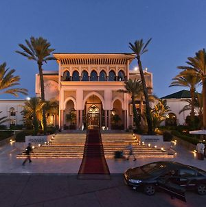 Atlantic Palace Agadir Golf Thalasso & Casino Resort photos Exterior