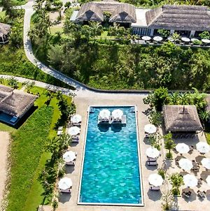 Crown Retreat Quy Nhon Resort photos Exterior