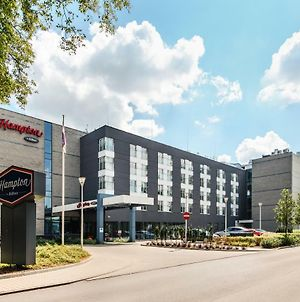 Hampton By Hilton Warsaw Airport photos Exterior
