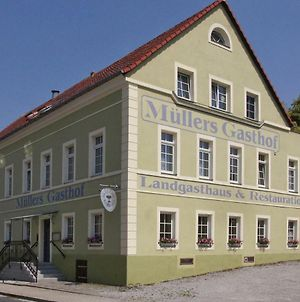 Hotel & Pension Mullers Gasthof photos Exterior