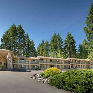 Timbers Motel Travelodge By Wyndham Bigfork photos Exterior