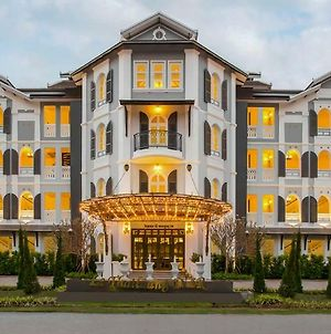 Le Thatluang D'Or Boutique Hotel photos Exterior