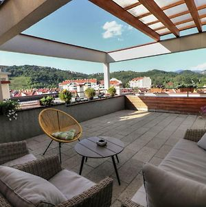 Lilly Dream House Delux Sarajevo 130M2 With Perfect Terrace photos Exterior