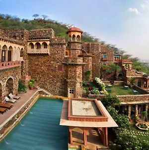 Neemrana Fort Palace photos Exterior