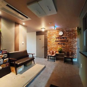 Young Residence Hotel Myeongdong photos Exterior
