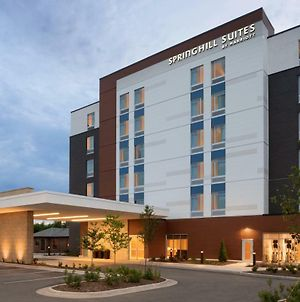 Springhill Suites By Marriott Milwaukee West/Wauwatosa photos Exterior