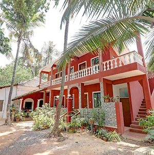 Deluxe 1Br Stay In Goa photos Exterior