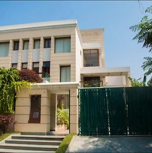 Tavisha Villa Gurgaon photos Exterior